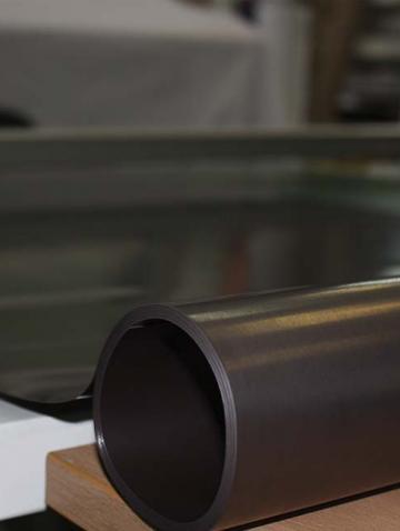 Печать на  магнитном виниле