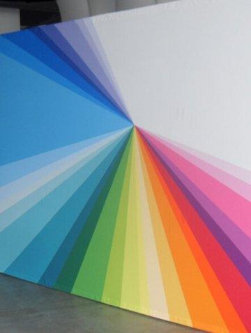 Печать на цветных плёнках