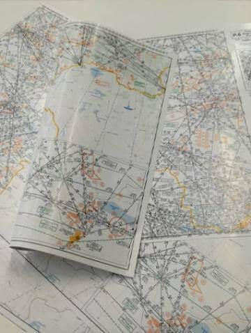 Карты двухсторонние