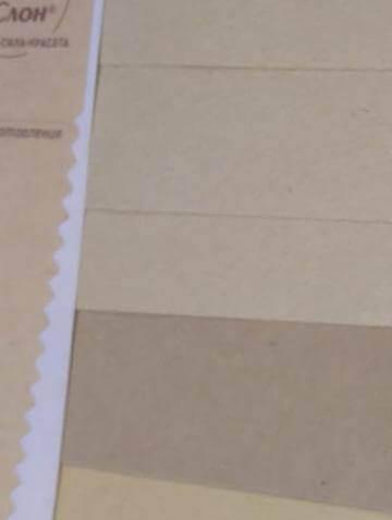 Этикетки для продуктов на крафт бумаге