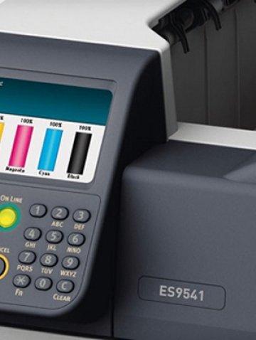 Цифровой принтер OKI