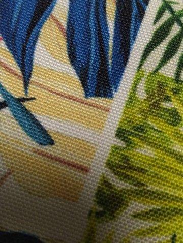 Печать на оксфорде для уличных диванов