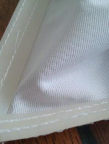 прошив силиконовой ленты