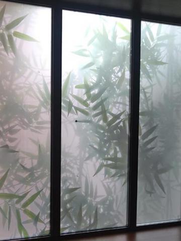 Пленка на окна