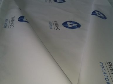 Баннер на ткани