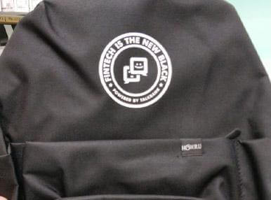Брендирование рюкзаков