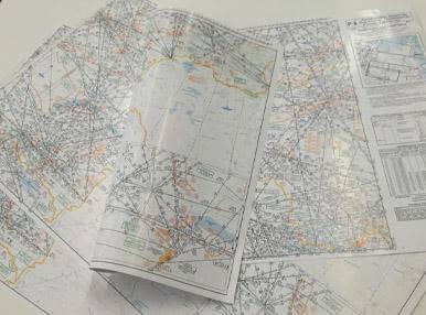 Печать двух сторонних карт