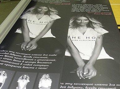 Постеры черно-белые