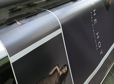 Плакаты на постерной бумаге
