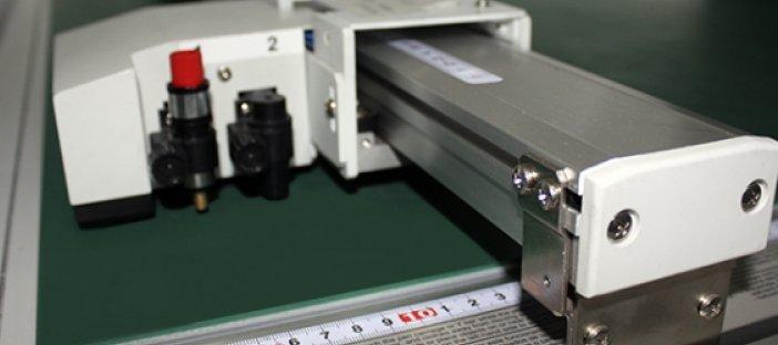 Планшетный режущий плоттер серии FC2250
