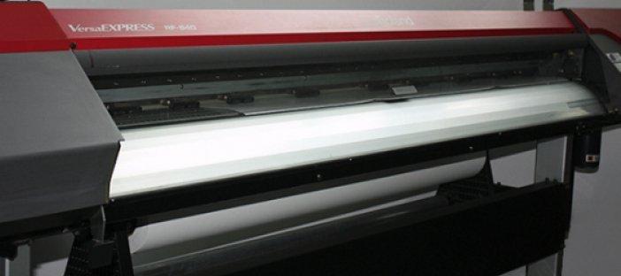 Широкоформатный плоттер Roland RE-640
